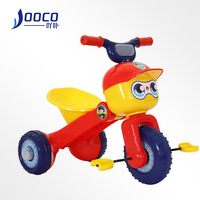 Factory direct sale toys high quality kids baby tricycle new models V-TB-P2