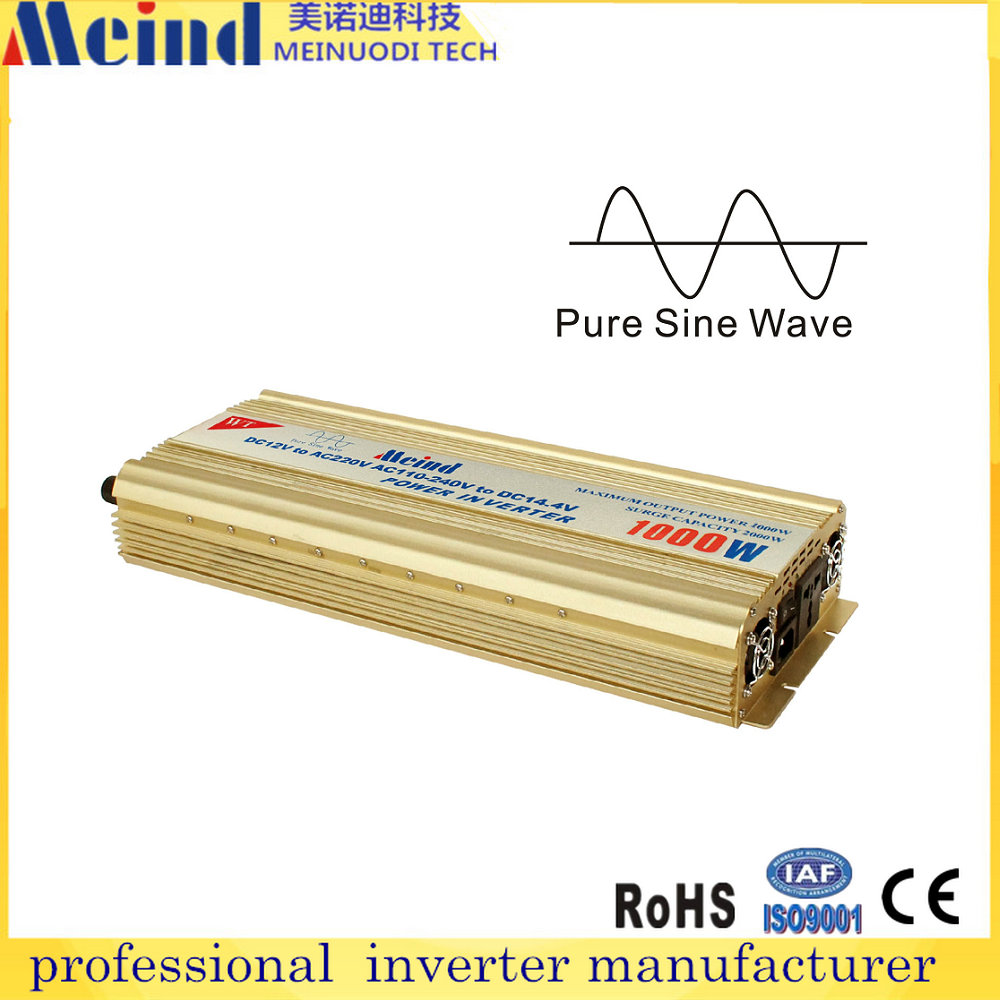 Wholesale power inverter circuits online buy best power inverter 1000w dc ac pure sine wave strongpowerstrong pooptronica