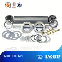 BAOSTEP Luxury Quality Personalized Design Wholesale King Pin Kit For Toyota