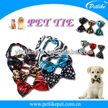 adjustable fashion dog cat bow tie for puppy dog perfect for party accessories