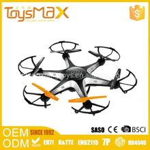 Novelty Products 2.4 Ghz Wifi Durable Aircraft With Gyro