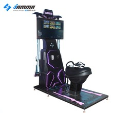 7d 8d 9dvr horse riding simulator sport games machine