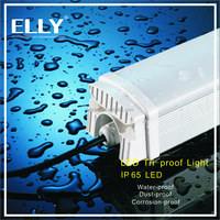led waterproof tube high quality SMD2835
