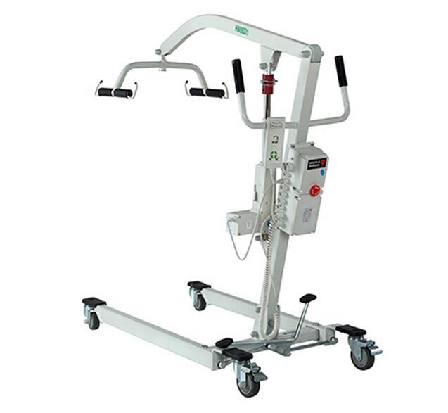 Electric Patient Hoist Lift With Easy Use