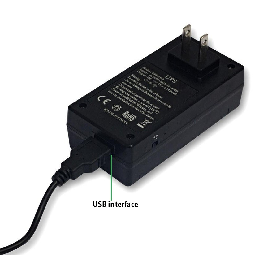mini dc output 5v backup battery china ups price in pakistan
