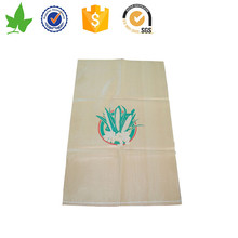High quality China pp woven laminated empty bags 25kg 50kg