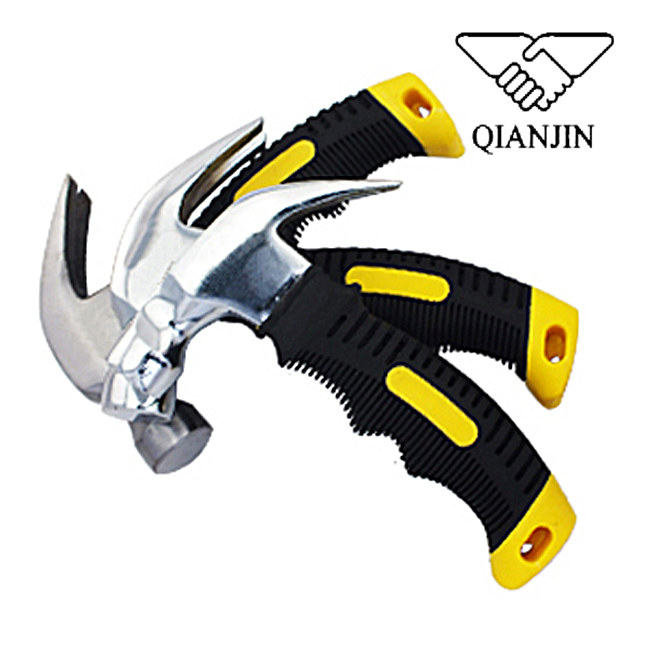 QJ-CH11 Popular mini claw hammer specifications mini air hammer