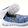 2016 Women Hand Knit Shoes Women