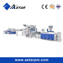 Good quality PS Foamed Profile Production Line