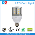 Top quality 6 years warranty DLC/UL/cUL e26/e27/e39/e40 dimmable led corn light