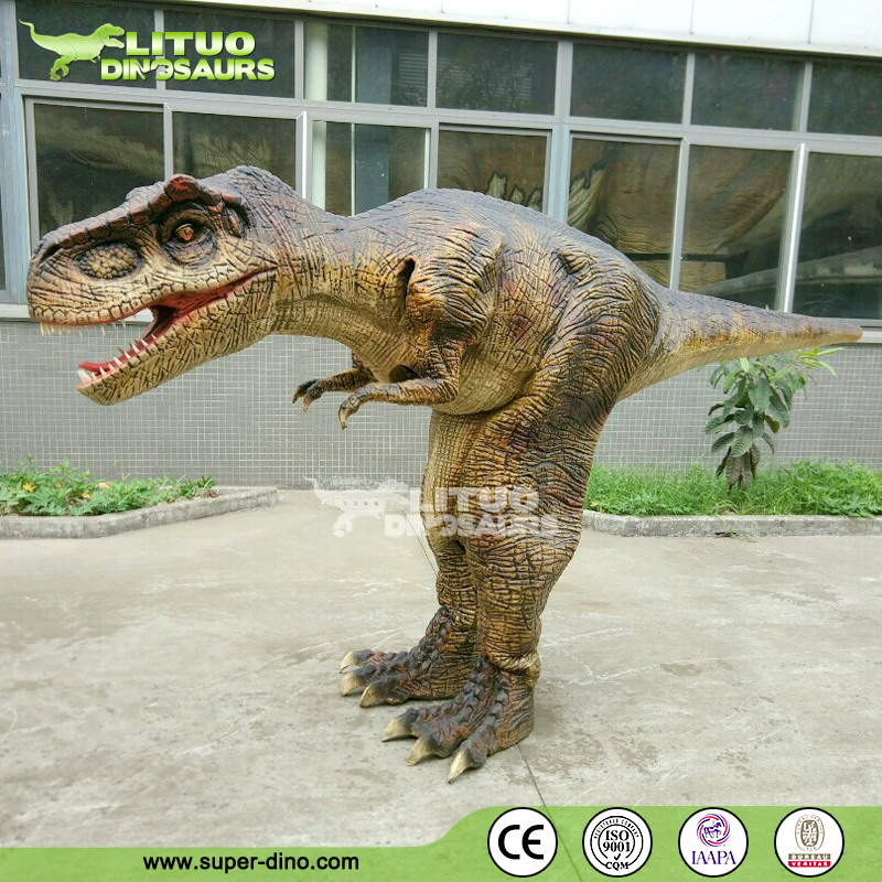 Walking Dinosaur Suit for Sale