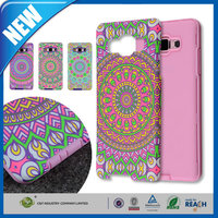 C&T Colorful Pattern Printing Hybrid Cell Phone Case Mobile Cover Protect Skin Case Cover For Samsung Galaxy A5