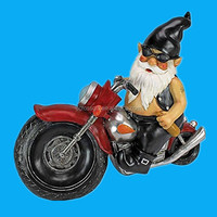 custom thanksgiving resin motorcycle figurines for sale
