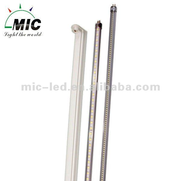 MIC Long life Foot Power led chinese tube 8 led lighting