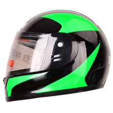 New Decals Full Face Sport Bike Motorcycle Helmet