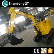 hot sale China minibagger YH10