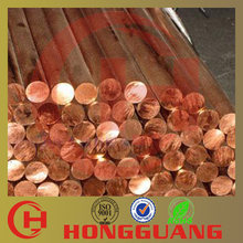 Customizable copper rod 20mm specifications
