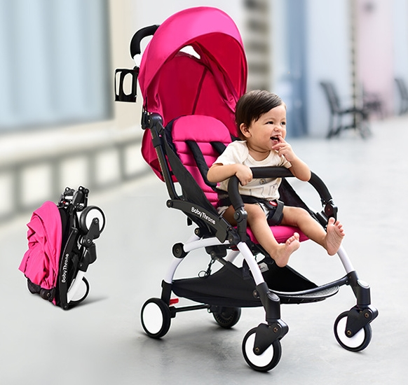 China baby stroller manufacturer wholesale twin baby stroller 1 baby doll stroller with car seat