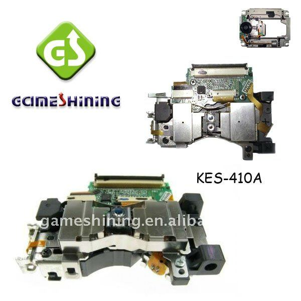 Blue Ray Optical pick-up head KEM-410ACA for PS3