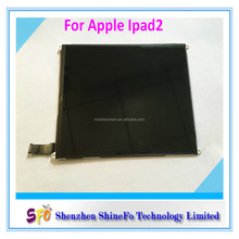 For iPad Air 2 LCD Digitizer For iPad 2 LCD Touch Screen Replacement Black