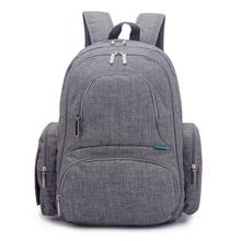 Multi-Function mummy nappy backpack wholesale diaper bags