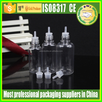 recycle plastic water bottles pet dropper bottle plastic pill bottles wholesale