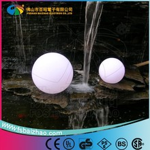 rechargeable,, led ball, led lighting ball, remote control color changing LED/ Diameter 20cm,25cm,30cm,35cm,40cm,50cm,60cm,80cm