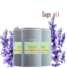 OEM/ODM 100% nature elements clary sage essential oils
