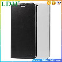 for UMI TOUCH Flip PU Leather Phone Case Protective Cover Shell Back Ultra Thin Anti-scratch Anti-dust Shockproof