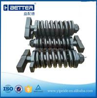 PC300 excavator track tensioner assembly