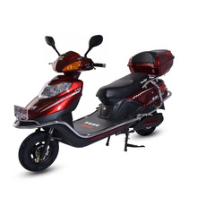 popular 60V 1500W strong power electric scooter bike/ classic scooter/electric motorcycle