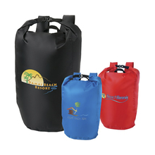 Sports Waterproof Dry Bag 28l Backpack Pouch Bag For Kayaking Canoeing Rafting