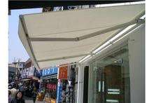 High Quality Portable Folding Arms Retractable Awning