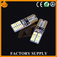 Car interior Light T10 24SMD 12V SMD LED T10 4014