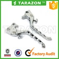 New product gavanizing brake clutch lever for Honda VT750C Shadow