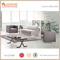 leisure modern floor sofa seating