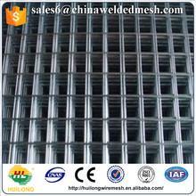 curvy fence panel/3D gi wire mesh