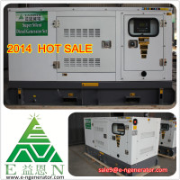 Silent generator set 10KVA TO 200KVA good price