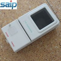 SAIP SMC Outdoor Electric SMC plastic Meter Enclosure parts
