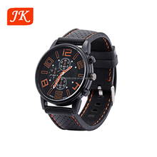 oem 2017 new style customized Digital smart silicone sport men watches