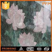 well polished natural wholesale semi precious marble paintings