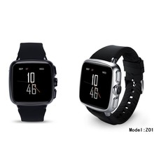 Hot Product Alibaba Supplier Call & Message Remind Z01 Wrist Bluetooth Smart Watch Andriod 3g wifi gps Mobile Watch Phones