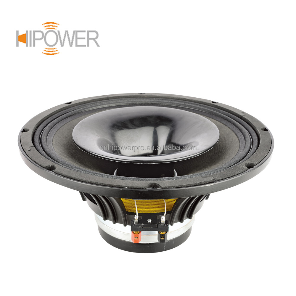 12 Inch Coaxial Speaker L12/84225 Neodymium Woofer, With 3'' Speaker Driver