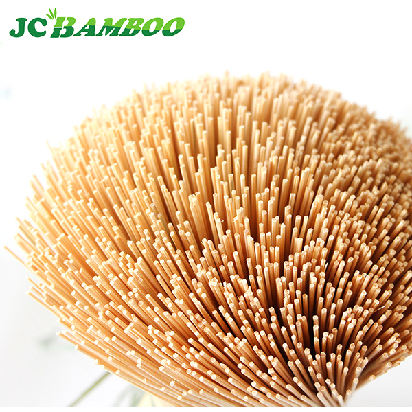 1.3mm bamboo raw stick with reasonable price