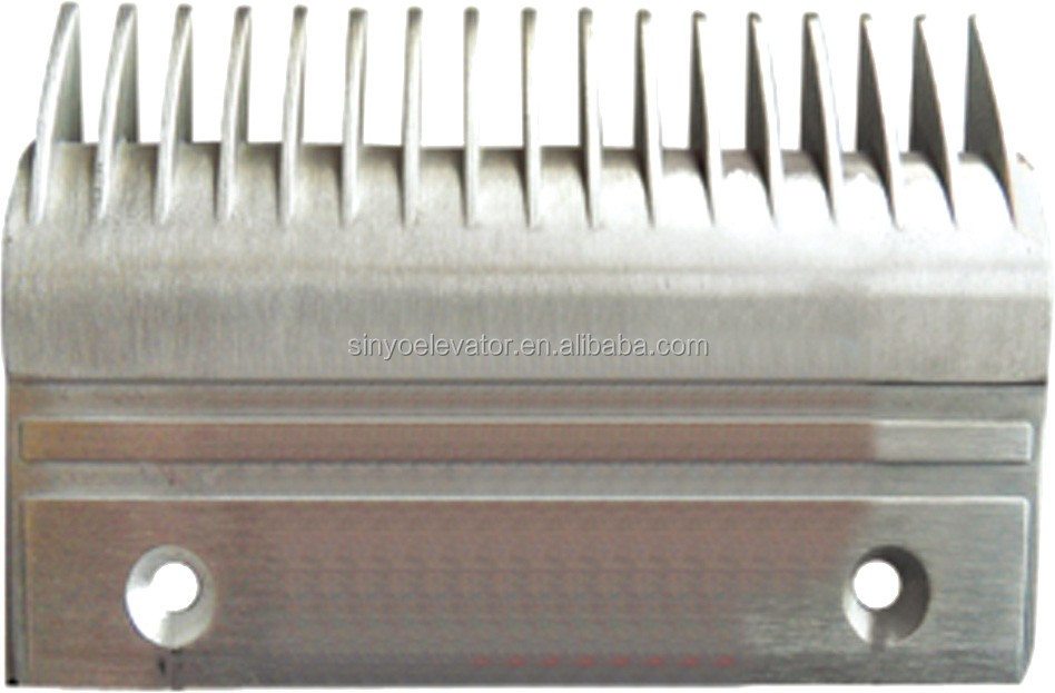 Comb Plate for Hyundai Escalator S655C942H01