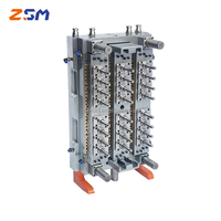 sell used plastic injection molding making household products injection preform mould