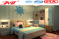 modern commerce decoration China special design wallpaper