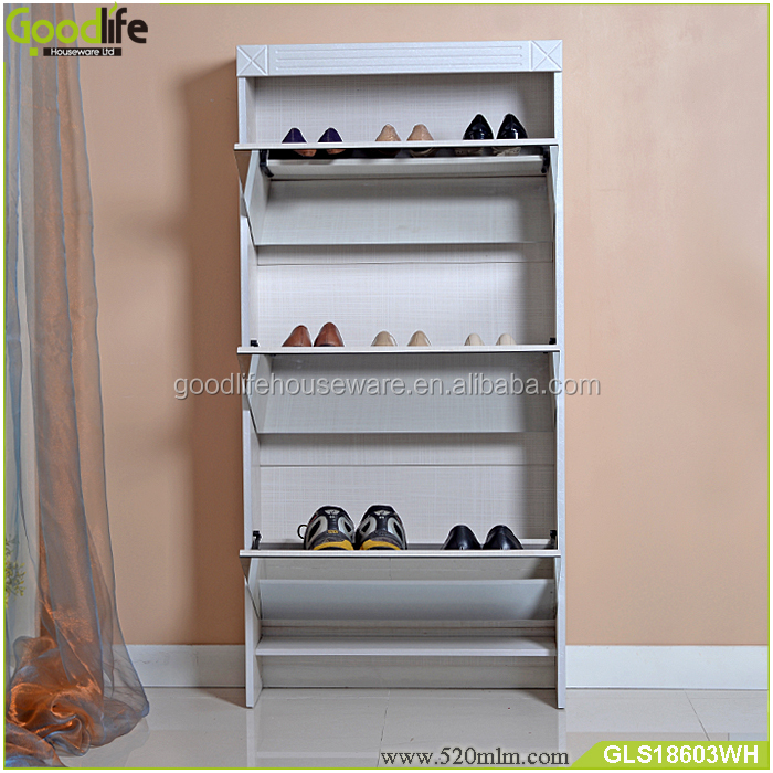 Best selling products home decor homemade shoe rack for sale