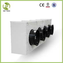 Hot sales industrial water defrost air cooler, air conditioner spare parts