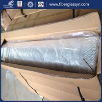 high quality E / C Glass fiberglass Woven Roving fabric
